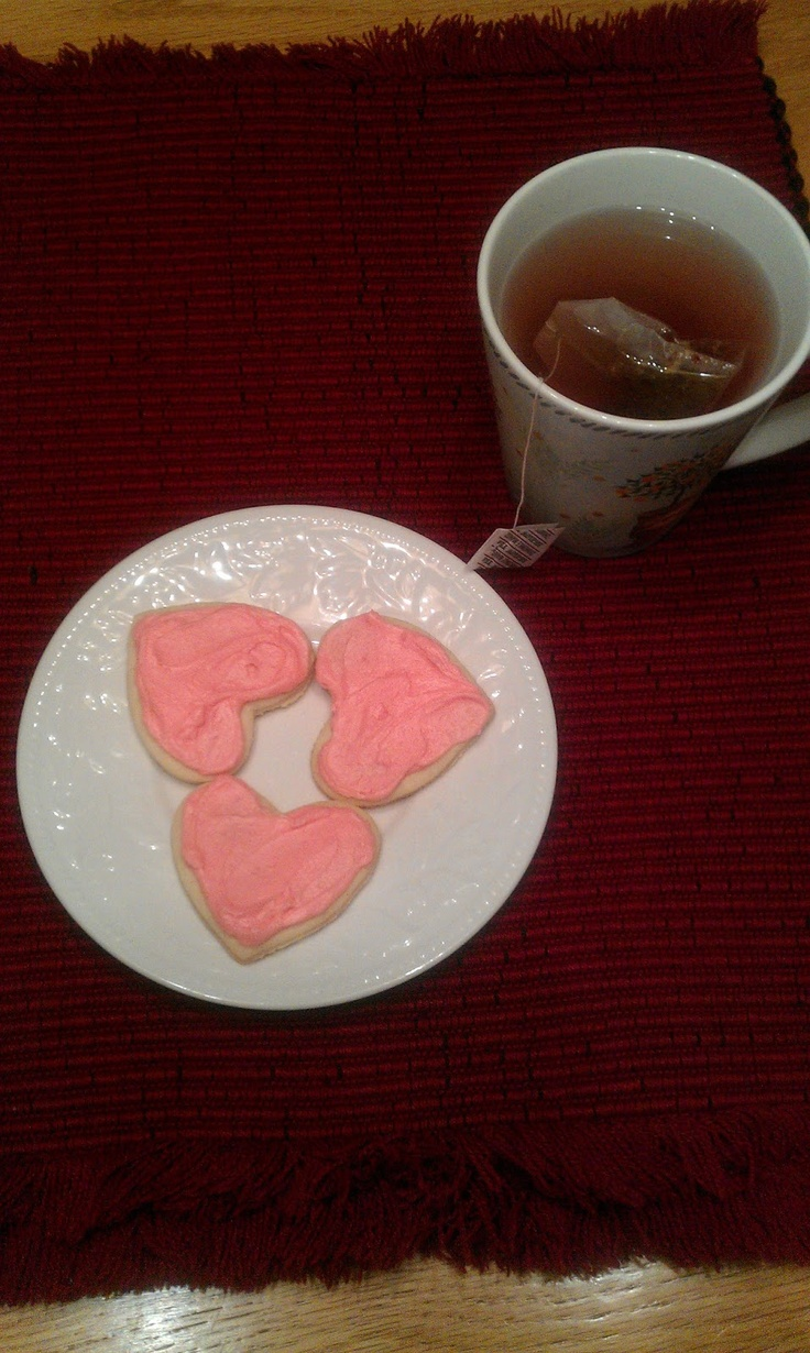 GF Cut-out Cookies: Cutout Cookies, Cut Outs Cookies, Gf Cut Outs