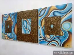 Resultado de imagem para telas decorativas para paredes - Telas para tapizar paredes ...