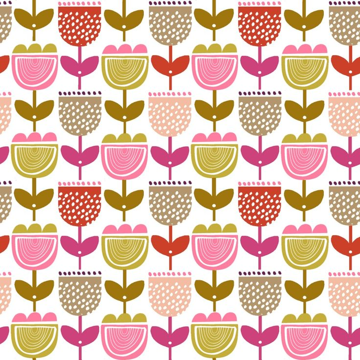 New Collection: Retro Orchard