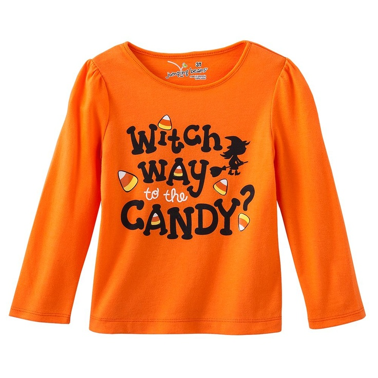 halloween shirts toddlers