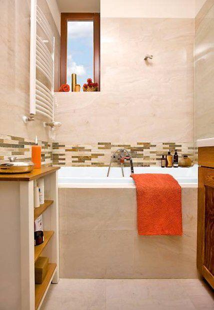 Zdjęcie numer 17 w galerii - Proste rozwiązania do trudnej łazienki