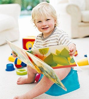 20 Best-Ever Potty Training Tips....getting a little ahead of myself here!