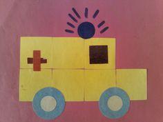 knutselen ziek en gezond - Google zoeken