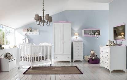 camera di un neonato: le idee pi? belle - Ecco le idee pi? belle per ...
