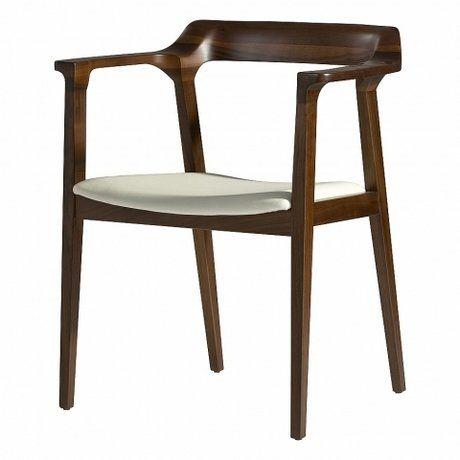 Jasmine — это уютное итальянское кожаное кресло поразительной конструкции, элегантное дополнение столовой или прихожей, спальни или офиса.
