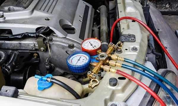 Car Air Conditioning Repair >> Car Air Conditioning Ac Gas Service Car Ac Repair