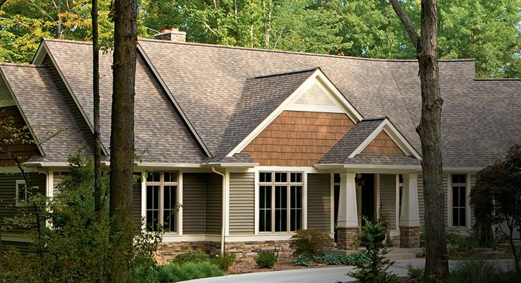 Mastic Home Exteriors By Ply Gem Is The Exterior Solution