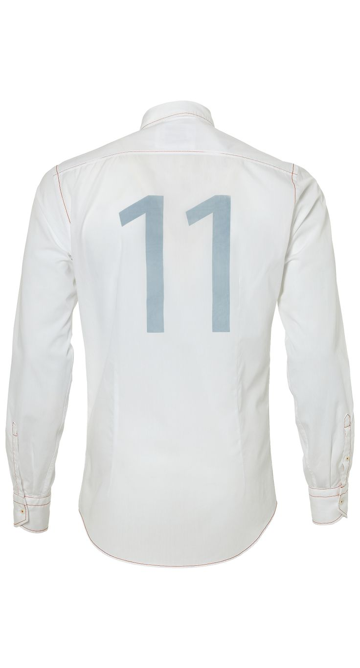 KNVB SELECTION SHIRT #11: http://www.vangils.eu/nl/knvb-collectie