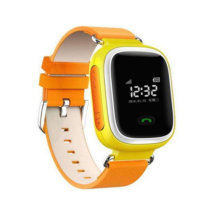 Q60 Kids Child Gift Cute Orange Smart Watch Band GPS/LBS/Bluetooth Tracker Locater Real-time Monitor GSM Phone SOS Call. Interphone + voice message + Watch + Tracker + Emergency Alarm + Real-time monitoriing. Support GPS/GPRS/Bluetooth, Know your kid at any time and place throught your phone. Dual-way call and Intercom , Make communication more smoothly. GPRS Real-time monitoring of child dynamics, with Emergency Alarm. Multifunction for more conditions, Anti shedding alarm, Watch…