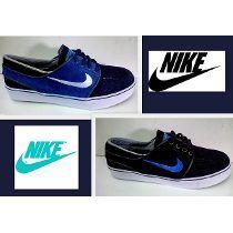 Zapatos Nike Janosky Bellos Colores!!! Excelente Precio!!