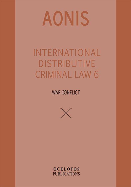 International Distributive Criminal Law 6