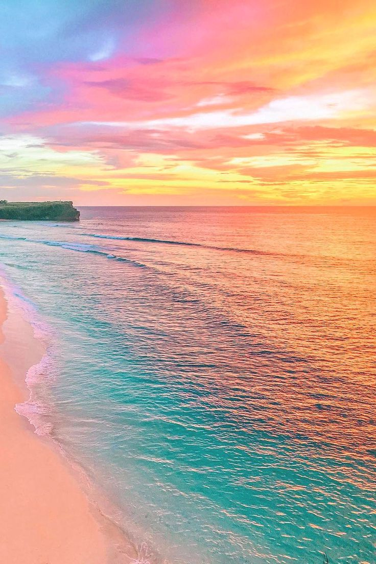 """Lsleofskye: """"Have You Ever Seen A Beach Made Of Rainbows"""
