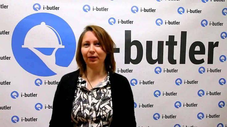 I Butler Отзыв Надежда Чупракова г Москва