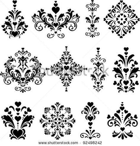 f884-vector-collection-of-design-elements-vintage-set-isolated-on-white-background-happy-valentine-day-decor-92498242.jpg 472×493 pixels