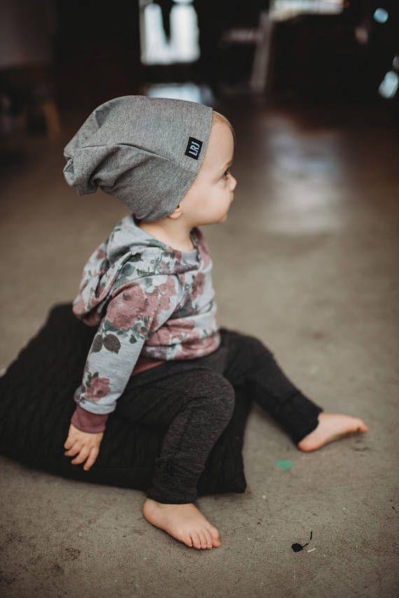 Baby Slouchy Beanie toddler slouchy beanie toddler beanie  f16c4bbcb32