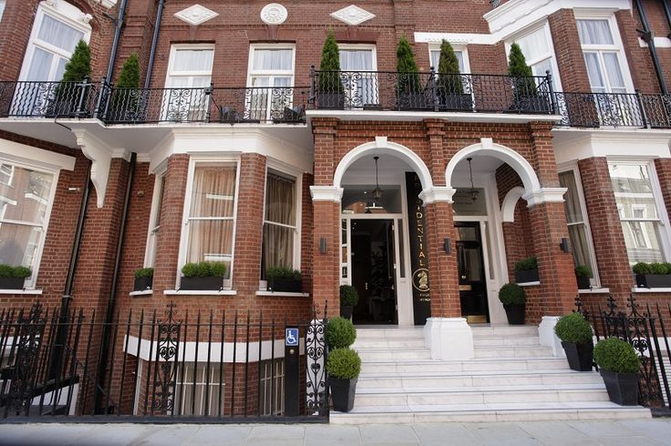 Spend your vacation at one of the most desirable holiday destinations in the world!  Presidential Luxury Aparthotel Kensington will ensure the best sightseeing and shopping experience with a home like comfort!