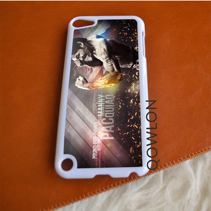 Manny Pacquiao Best Boxer iPod Touch 5 | 5TH GEN Case