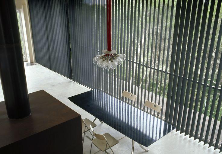Cortinas verticales cortina vertical bandalux mallorca - Cortinas mallorca ...