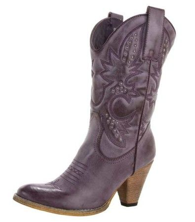1000  ideas about Purple Cowboy Boots on Pinterest | Rodeo chic ...