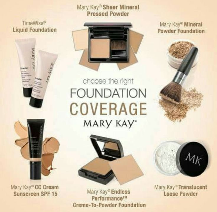 Let me help you with your Mary Kay needs! Click to shop: www.marykay.com/afranks830 www.facebook.com/afranks830 or email me at afranks830@marykay.com