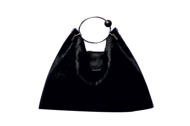 valentino black noir