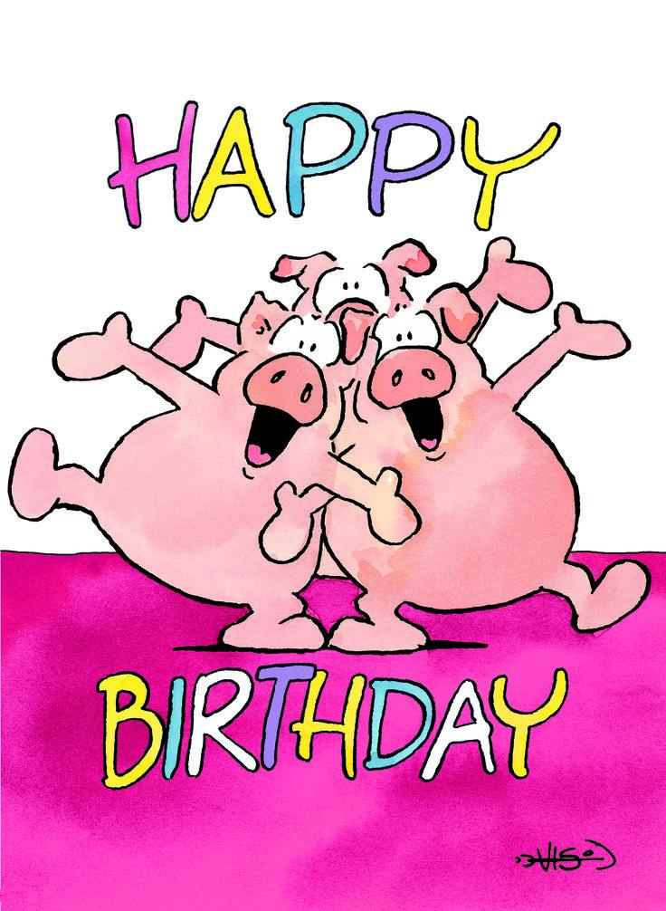 Happy birthday ...... Für alle heutigen Geburtstagskinder  lasst es euch gut gehen