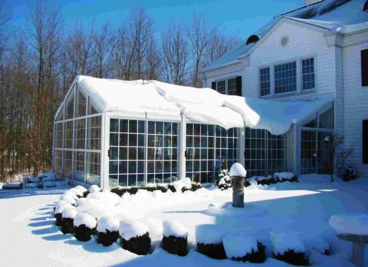 Cold Weather Enclosures : The best images about pool on pinterest pools