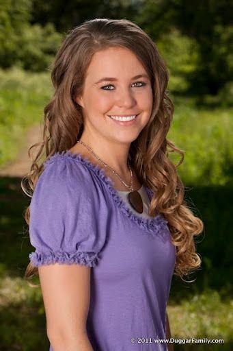 Jana Marie Duggar 2012  22 years old