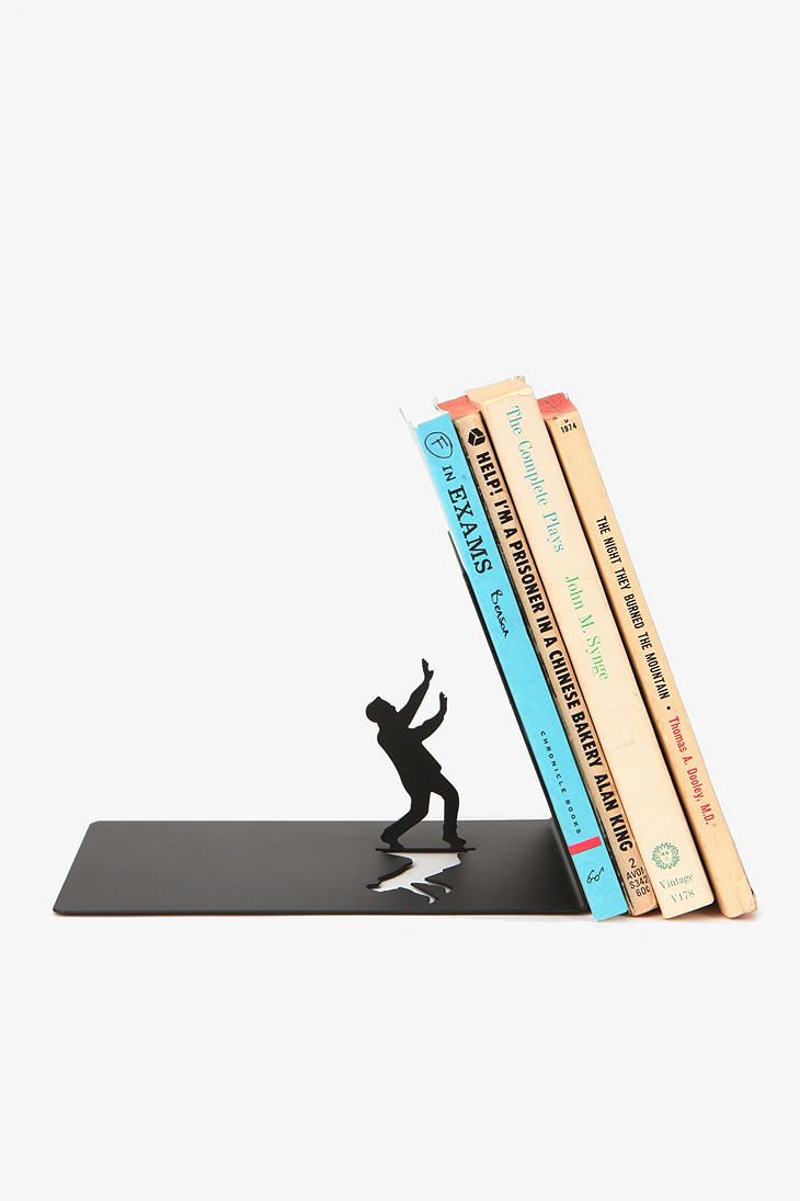 The End Bookend  #UrbanOutfitters