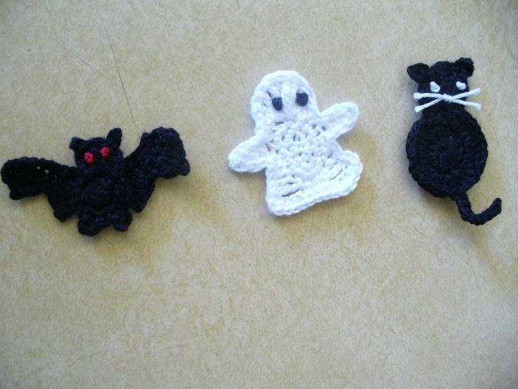 Mejores 707 imágenes de Apliques de Crochê en Pinterest | Apliques ...