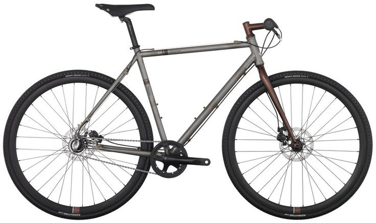 Raleigh Bicycles Tripper