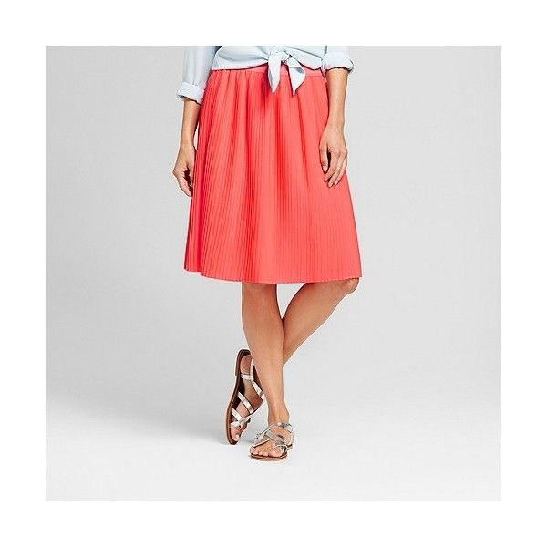 25 best ideas about coral skirt on coral maxi