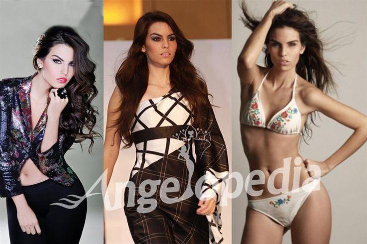 Know more about Miss Supranational Mexico 2016 Cynthia De La Vega
