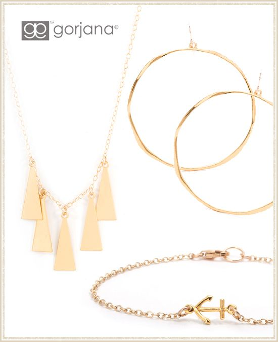 Introducing Gorjana: Classic Gold-plated Jewelry from @LaylaGrayce #laylagrayce #blog #jewelryBlog Jewelry, Classic Gold Plat, Layla Grayce, Laylagrayce Laylagrayce, Laylagrayce Blog, Classic Goldplat, Gold Plat Jewelry, Goldplat Jewelry, Introducing Gorjana
