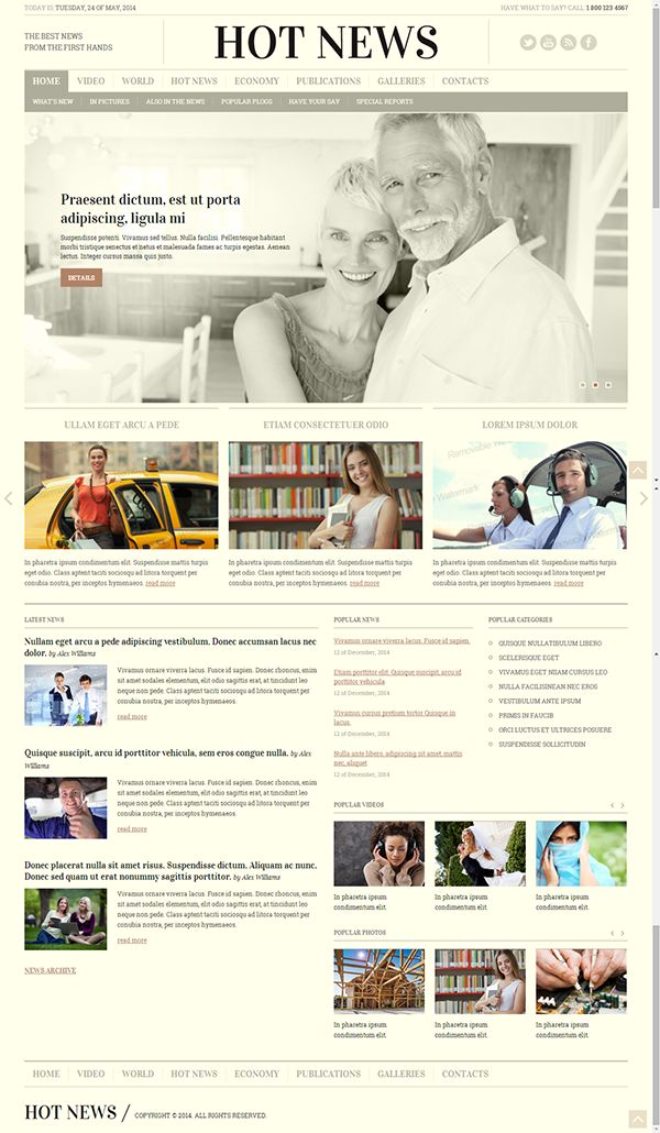 The 154 Best Bootstrap Templates Images On Pinterest