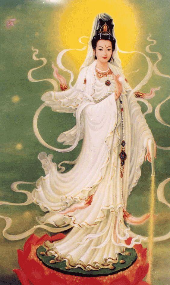 Китайские богини картинки