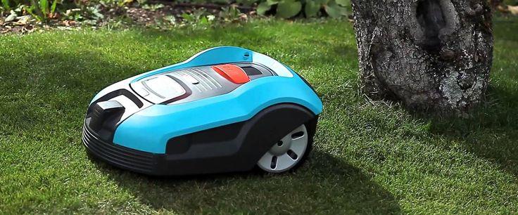 Les 25 meilleures id es concernant tondeuse robot sur for Tarif pour tondre pelouse