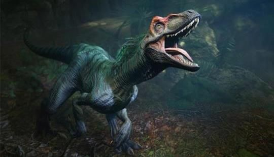 Robinson The Journey Review - Jurassic Planet (PSVR)   PSLS