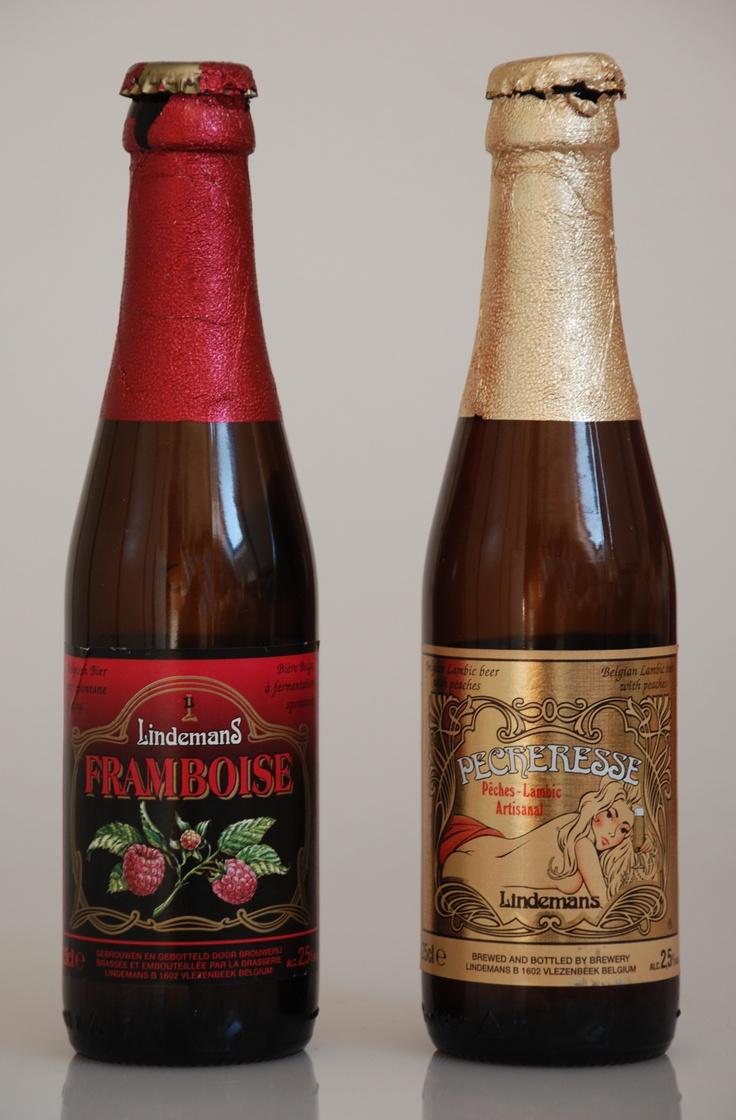 Lindemans Lambic Framboise (Raspberry) Belgian Beer - Delicious! - CovalentNews.com