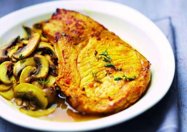 Cote de porc au curcuma 53602 pork pinterest - Cote de boeuf a la cocotte ...