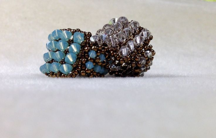 Crystal Bling Bling Ring - A Little Ring to Complete Your Bling!!!