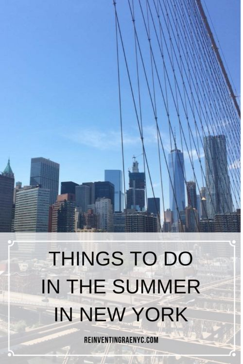 71 best reinventing rae nyc blog images on pinterest for Must see attractions in new york city