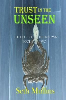 Pebble In The Still Waters: Book Review: Trust in the Unseen by Seth Mullins: Most Ruthless Factor In Life Is Love Creating Suffering, Hate And Pain @MishaAlmiraEBP @SethMullins1