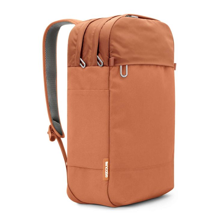 """I was completely over incase, and then they came out with THIS Campus Backpack for 15"""" MacBook Pro by Incase"""