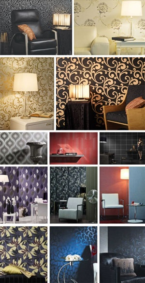 Resene wallpaper swatches to view online and download