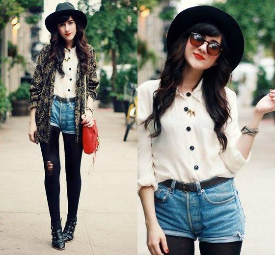 116 best Style: Attitude images on Pinterest