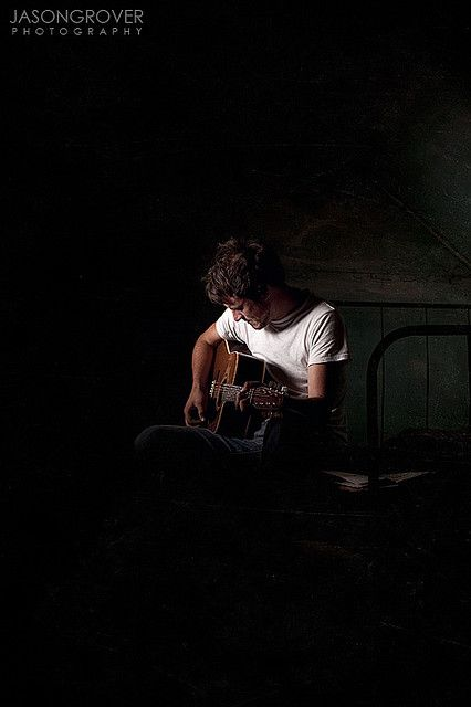 Awesome Guitar Picture