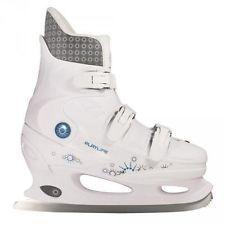 Ice Skates Woman POWERSLIDE CYCLONE white 880024