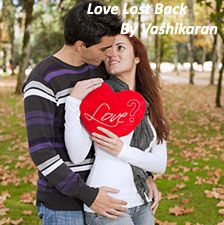 Are you facing love problem in your life or you want to get your lost love back.Here,Pandit M.K Shastri Ji help you to get your love back  #LoveLoveBackByVashikaran, #GetYourLostLoveBackbyVashikaran, #LoveBackbyVashikaran, #VashikaranMantraForLostLoveBack