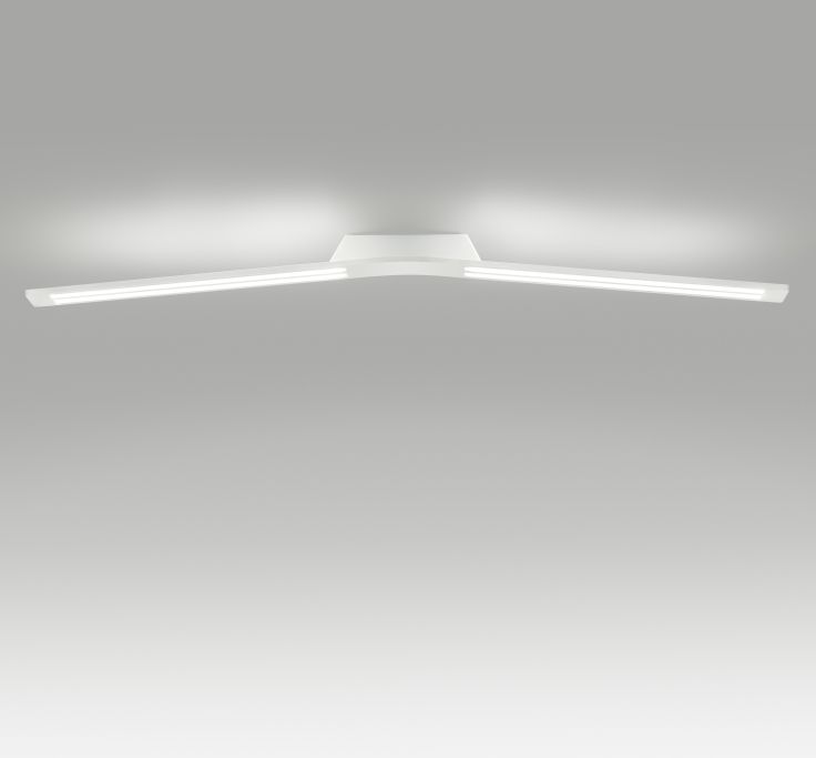 LAMA A distinctive lighting fixture for home or business. Italian LED lighting. Take a look.